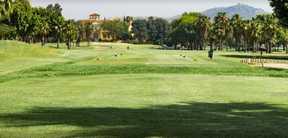 Réservation Green Fee au Golf Guadalhorce à Malaga en Espagne