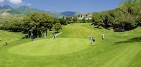 Réservation Green Fee au Golf Rio Real à Malaga en Espagne
