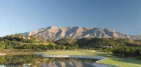Réservation Green Fee au Golf Santana à Malaga en Espagne