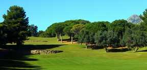 Réservation Green Fee au Golf Torrequebrada à Malaga en Espagne