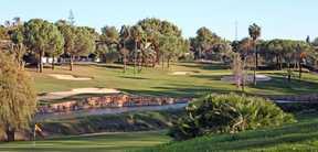 Réservation Stage, Cours et Leçons au Golf El Paraiso à Malaga en Espagne