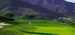Réservation Stage, Cours et Leçons au Golf Estepona à Malaga en Espagne