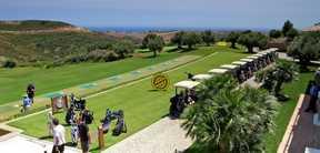 Réservation Stage, Cours et Leçons au Golf Finca Cortesín à Malaga en Espagne