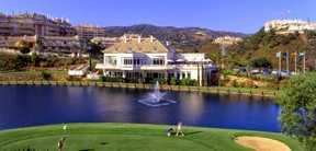 Réservation Stage, Cours et Leçons au Golf Greenlife-Marbella à Malaga en Espagne