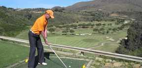 Réservation Stage, Cours et Leçons au Golf La Cala America à Malaga en Espagne