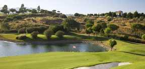 Réservation Stage, Cours et Leçons au Golf La Cala-Asia à Malaga en Espagne