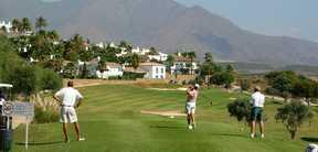 Réservation Stage, Cours et Leçons au Golf La Duquesa à Malaga en Espagne