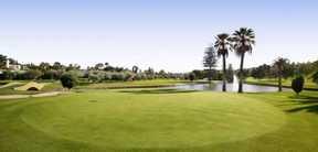 Réservation Stage, Cours et Leçons au Golf Las Brisas à Malaga en Espagne