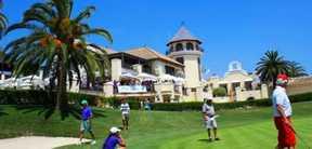 Réservation Stage, Cours et Leçons au Golf Los Naranjos à Malaga en Espagne