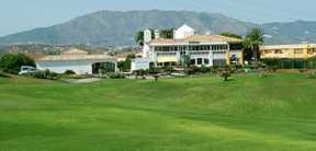 Réservation Stage, Cours et Leçons au Golf Miraflores à Malaga en Espagne