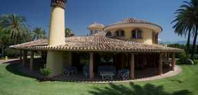 Réservation Stage, Cours et Leçons au Golf Santana à Malaga en Espagne