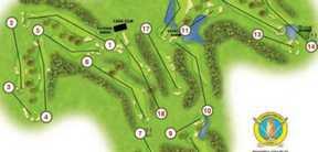Réservation Stage, Cours et Leçons au Golf Torrequebrada à Malaga en Espagne