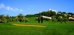 Réservation Tee-Time au Golf El Paraiso à Malaga en Espagne
