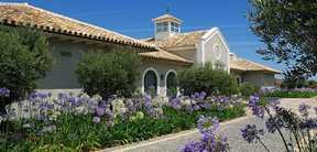 Réservation Tee-Time au Golf Finca Cortesín à Malaga en Espagne