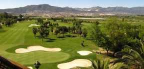 Réservation Tee-Time au Golf Guadalhorce à Malaga en Espagne