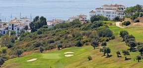 Réservation Tee-Time au Golf La Duquesa à Malaga en Espagne
