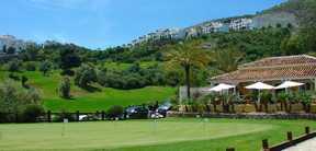 Réservation Tee-Time au Golf La Quinta à Malaga en Espagne