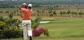 Réservation Tee-Time au Golf Lauro à Malaga en Espagne