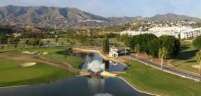 Réservation Tee-Time au Golf Mijas à Malaga en Espagne