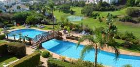 Réservation Tee-Time au Golf Miraflores à Malaga en Espagne