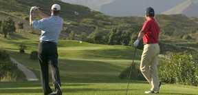 Réservation Tee-Time au Golf Monte Mayor à Malaga en Espagne
