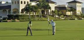 Réservation Tee-Time au Golf Parador à Malaga en Espagne