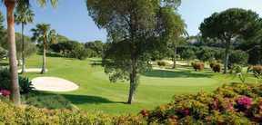 Réservation Tee-Time au Golf Rio Real à Malaga en Espagne
