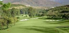 Réservation Tee-Time au Golf Santana à Malaga en Espagne