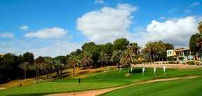 Réservation Tee-Time au Golf Torrequebrada à Malaga en Espagne