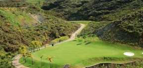 Réservation Tee-Time au Golf Villa Padierna – Flamingos à Malaga en Espagne