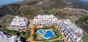 Réservation au Golf Estepona à Malaga en Espagne