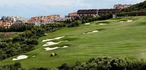 Réservation au Golf Finca Cortesín à Malaga en Espagne