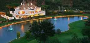 Réservation au Golf Greenlife-Marbella à Malaga en Espagne