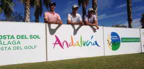 Réservation au Golf Lauro à Malaga en Espagne
