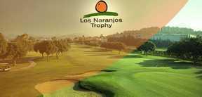 Réservation au Golf Los Naranjos à Malaga en Espagne