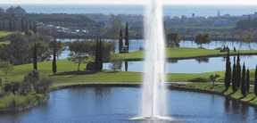 Réservation au Golf Villa Padierna Flamingos à Malaga en Espagne