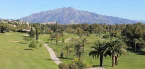 Réservation des Forfait et package au Golf El Paraiso à Malaga en Espagne