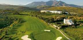 Réservation des Forfait et package au Golf Estepona à Malaga en Espagne