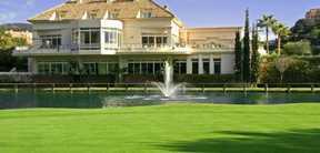 Réservation des Forfait et package au Golf Greenlife-Marbella à Malaga en Espagne