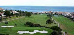 Réservation des Forfait et package au Golf La Duquesa à Malaga en Espagne