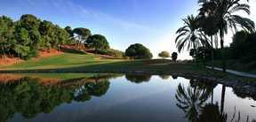Réservation des Forfait et package au Golf La Quinta à Malaga en Espagne