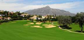 Réservation des Forfait et package au Golf Los Naranjos à Malaga en Espagne