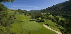 Réservation des Forfait et package au Golf Monte Mayor à Malaga en Espagne