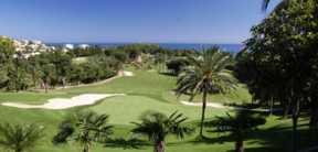 Réservation des Forfait et package au Golf Torrequebrada à Malaga en Espagne