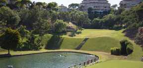 Tarifs et Promotion pour la réservation au Golf Greenlife-Marbella à Malaga en Espagne