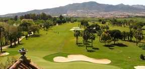 Tarifs et Promotion pour la réservation au Golf Guadalhorce à Malaga en Espagne