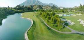 Tarifs et Promotion pour la réservation au Golf Santana à Malaga en Espagne