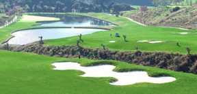 Tarifs et Promotion pour la réservation au Golf Villa Padierna – Flamingos à Malaga en Espagne