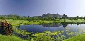 Réservation Green Fee au Golf Arabella à Mallorca en Espagne