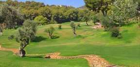 Réservation Green Fee au Golf Bendinat à Mallorca en Espagne